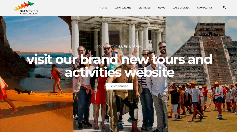 boom-agencia-marketing-digital-turismo-case-studie-sat-mexico-dmc