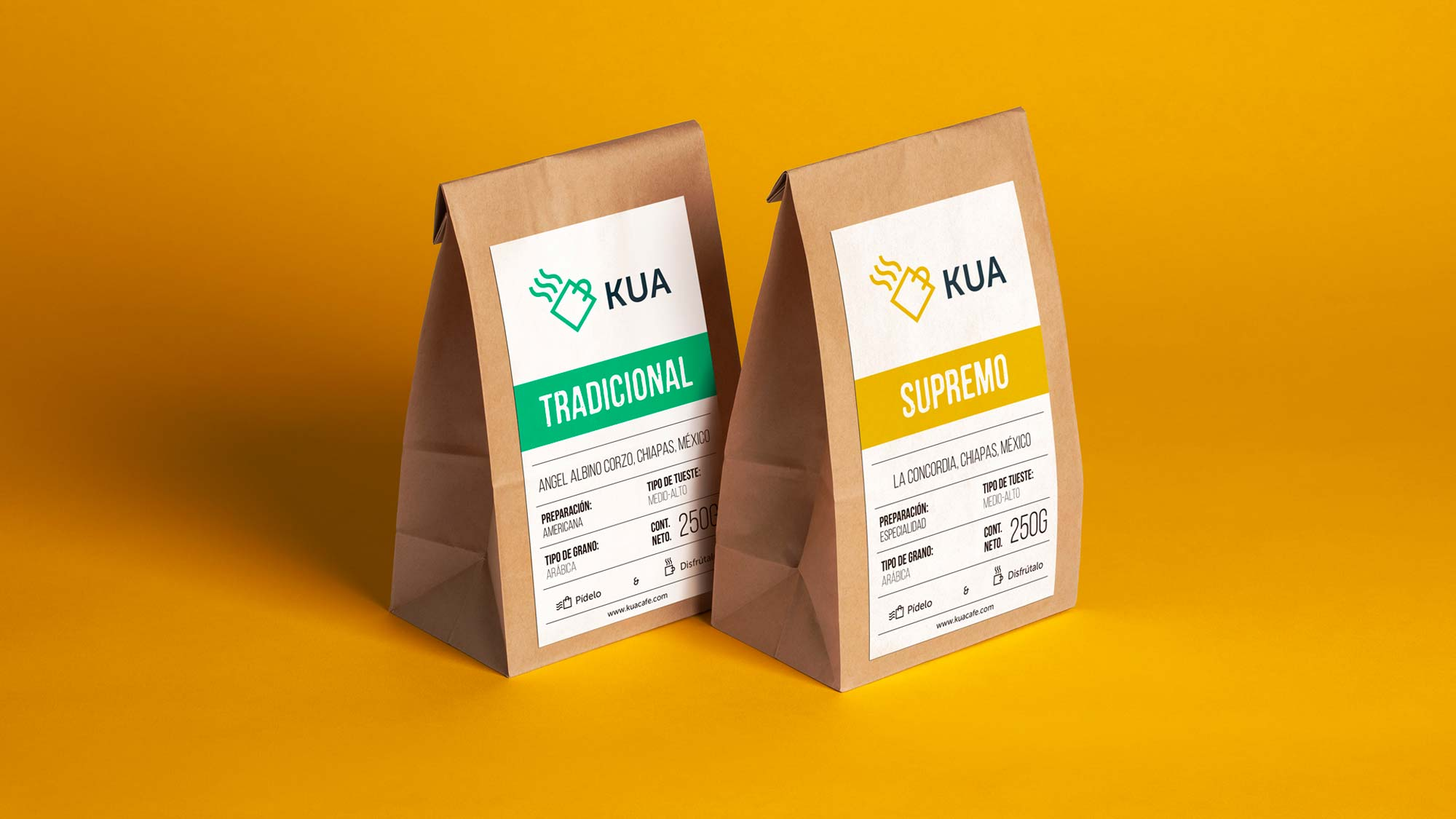 boom-agencia-marketing-digital-branding-kua-cafe-tienda-online-logo-bolsa-cafe-brandeada