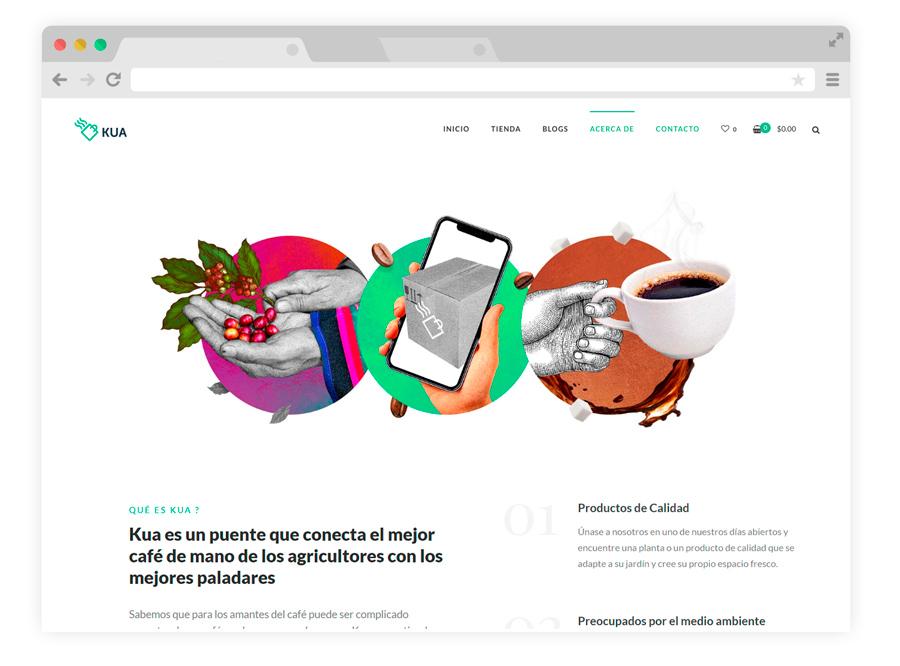 boom-agencia-marketing-digital-branding-kua-cafe-tienda-online-sitio-web