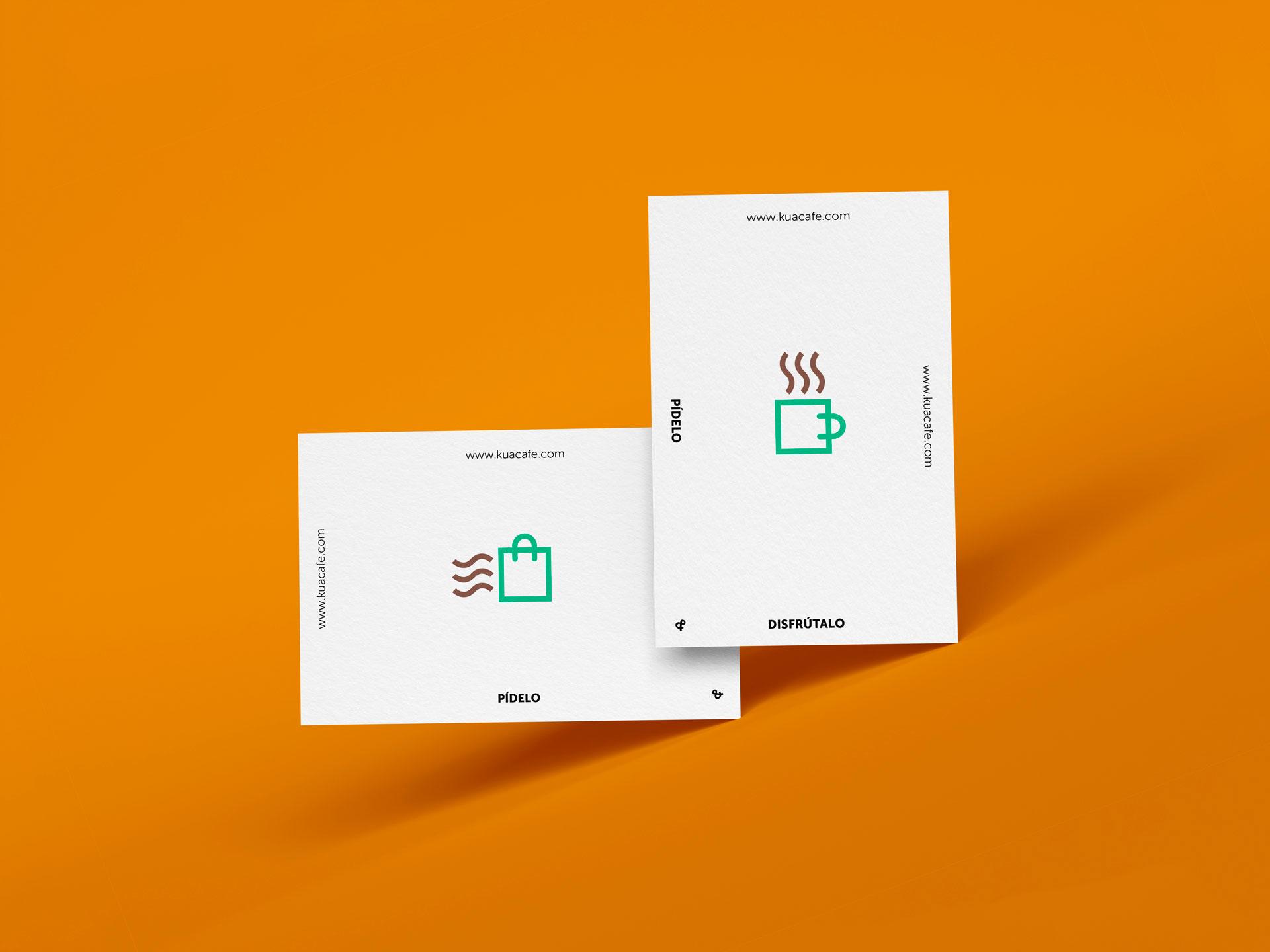 boom-agencia-marketing-digital-branding-kua-cafe-tienda-online-tarjetas-presentacion