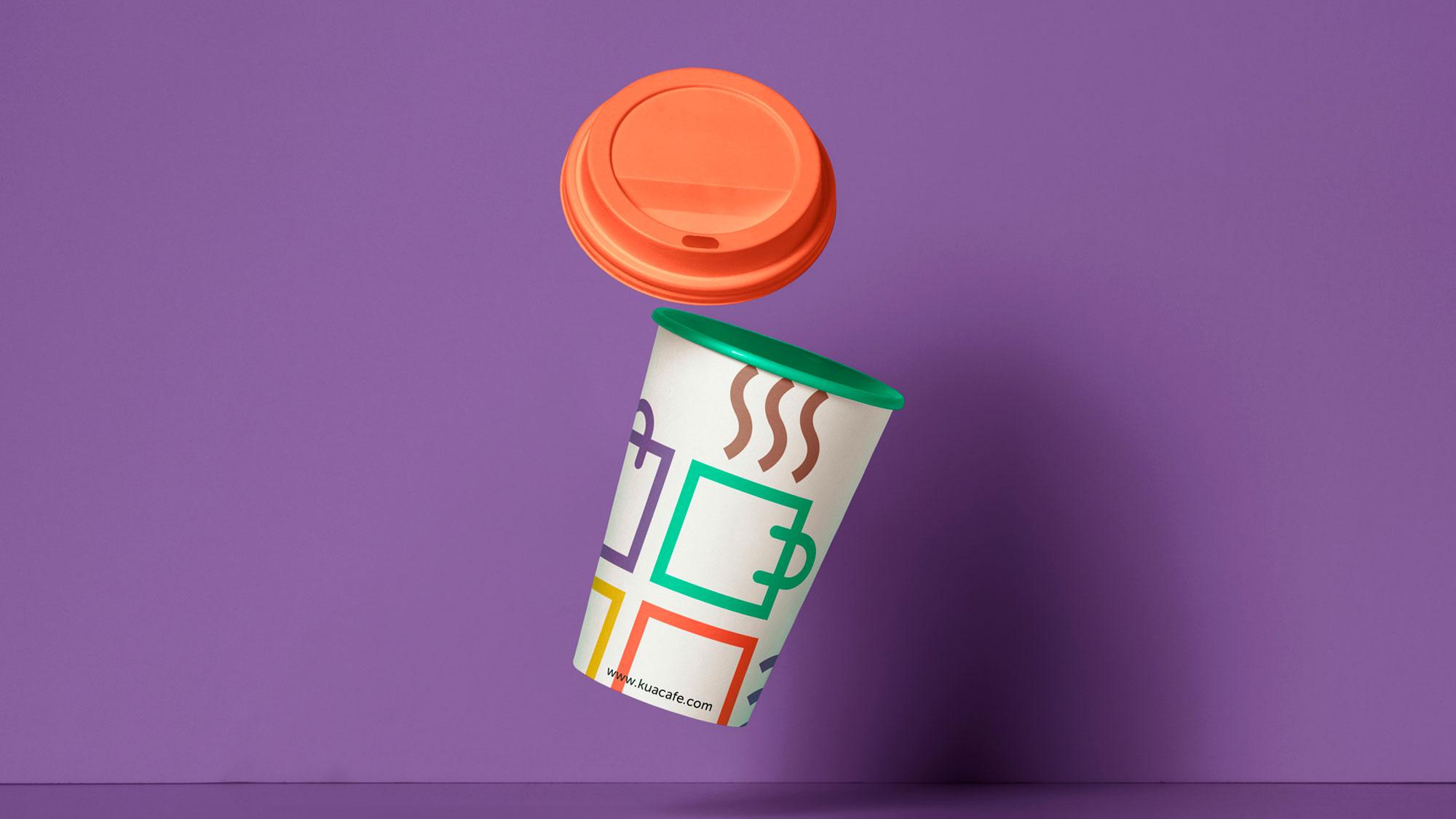 boom-agencia-marketing-digital-branding-kua-cafe-tienda-online-vaso-brandeado